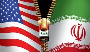 US-Iran Conflict 2019 (Photo illustration FILE)