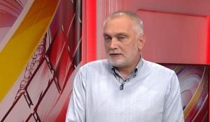 Zvonimir Nikolić (TV image)