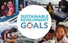 Sustainable Development Goals Asia (Photo File WPP)