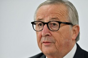 Jean Claude Juncker president of European Commission (Courtesy photo for education only)
