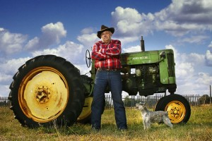 US Farmer (Courtesy photo for education only)