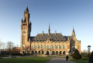 International Court of Justice (ICJ) Hague (ICJ photo credit)
