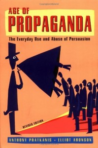 Age of Propaganda placate (Courtesy photo for education only)