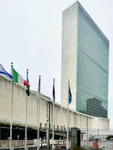 UN Headquarters, New York, February 2020 (Photo by Erol Avdovic, WebPublicaPress)