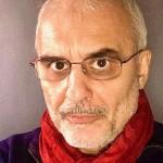 Erol Avdović (Author's photo, Webpublicapress New York, March 2020)