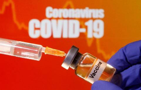 Coronavirus-Vaccine-Updates-AI-Predicts-that-COVID-19-Vaccine-wont-be-available-till-2021 (Photo for education only)