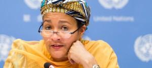 Amina Mohammed, UN Deputy Secretary General (UN photo by UN News)