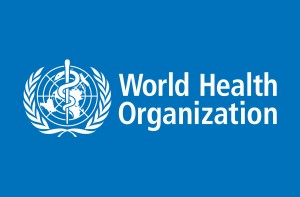 World Health Organization - WHO (UN logo)