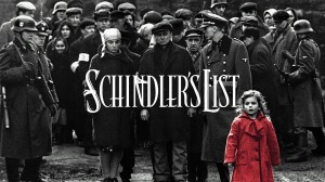 "Plakat ""Schindler's List"" 1993 (Courtesy for education only)"