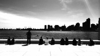 City skylines - photo by. Dr. Hajat Avdovic for WebPublicaPress