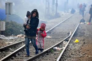 UN report on migrants abuse 2017 (UN photo)
