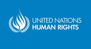United Nations Human Rights Council (WPP photo illustration for education only)
