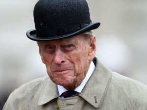 Late prince Philipe (Courtesy photo for education only)