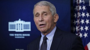 Dr. Anthony Fauci, Director of NIAID and Chief Medical Advisor to the President (Courtesy photo for education only)